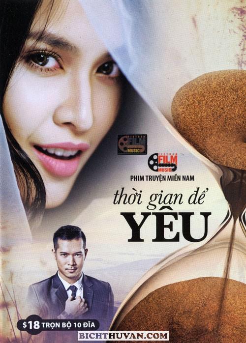 DVD Cai Luong Moi